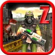 Hero Shooter : Hunter Of Zombie World - Pro gratuit sur Android
