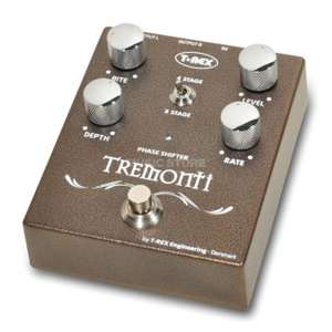 Pédale guitare T-Rex Engineering Tremonti Phaser