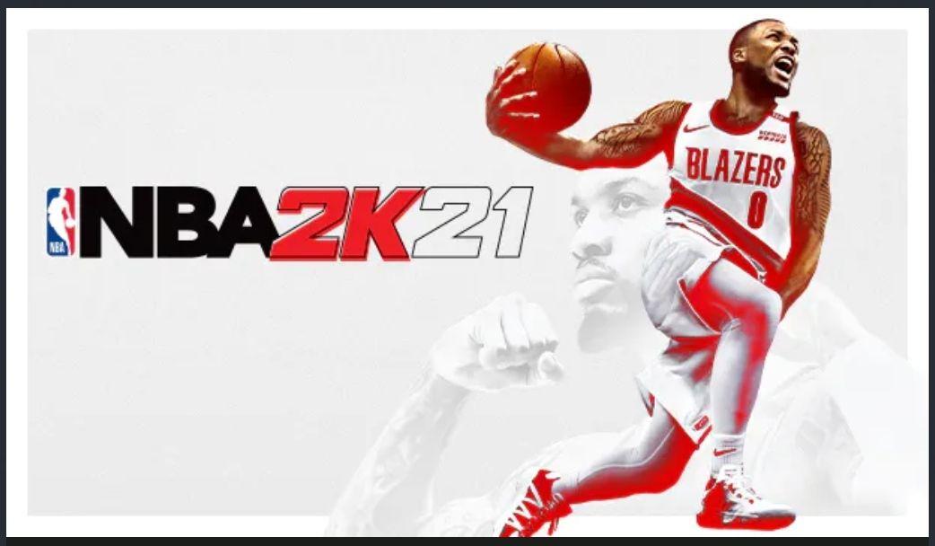 Jeu NBA 2K21 sur PC (Dématérialisé)