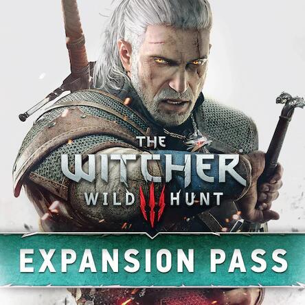 Sélection de Season Pass en promotion - Ex: The Witcher 3: Wild Hunt Pass d'extensions sur PS4 (Dématérialisé)