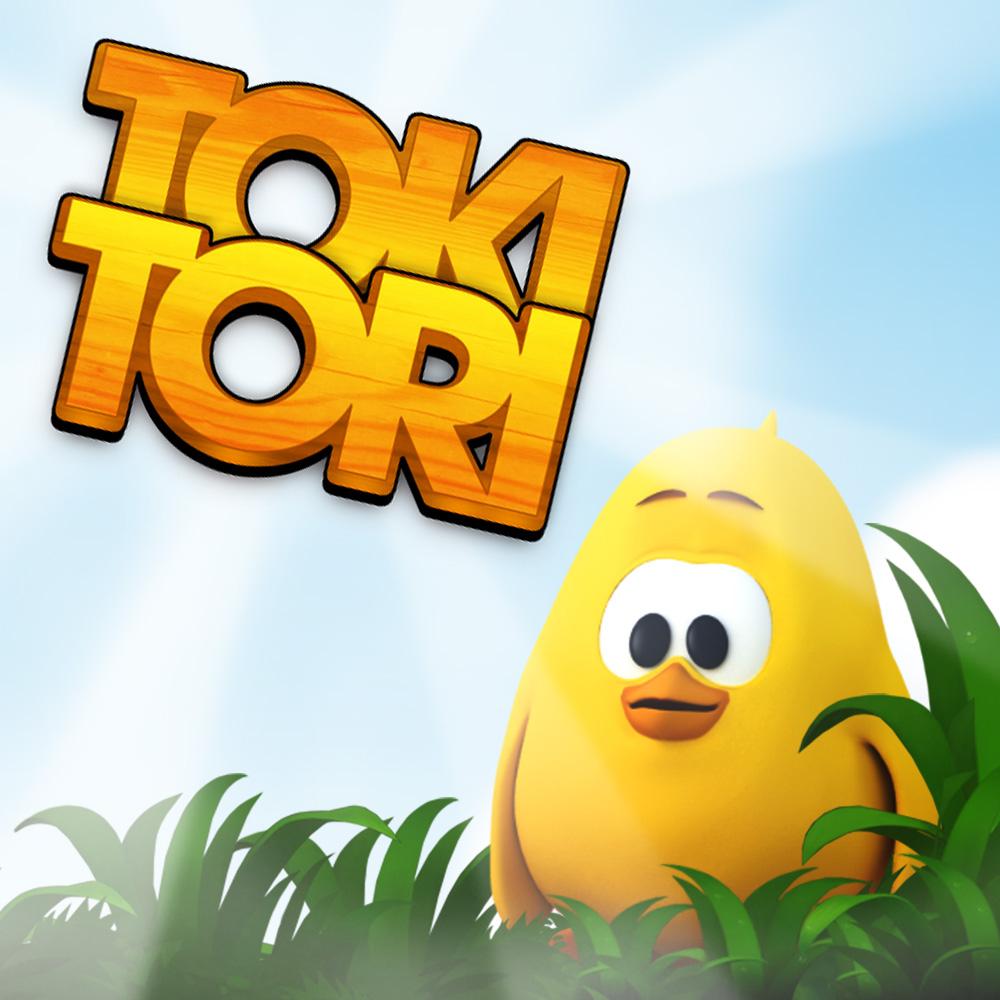 Toki Tori sur Nintendo Switch (Dématérialisé)