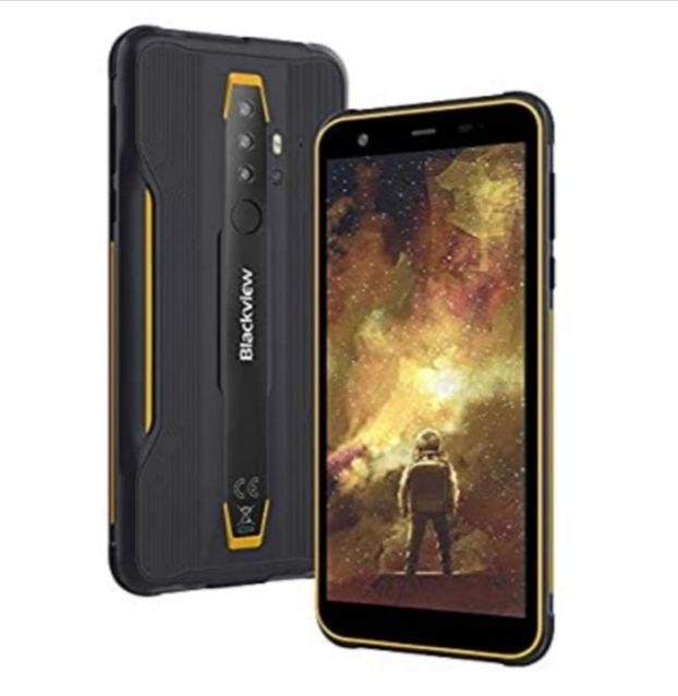 """Sélection de smartphone en promotion - Ex : Smartphone 5.7"""" Blackview BV6300 - 3 Go RAM, 32 Go ROM (Vendeur tiers)"""