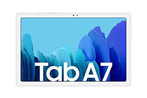 """image produit Tablette 10.4"""" Samsung Galaxy Tab A7 - Wi-Fi, 32 Go (Or ou Silver)"""