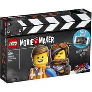 Jeu de construction Lego Movie Maker n°70820