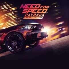 Sélection de jeux en promotion - Ex: Need for Speed Payback - Édition Deluxe sur PC (Dématérialisé)