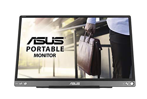 """Écran portable 15.6"""" Asus ZenScreen MB16ACE - LED, Full HD, 60 Hz"""