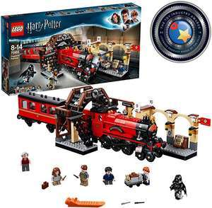 Lego Harry Potter 75955 - Le Poudlard Express