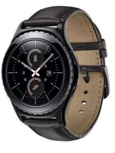 Montre connectée Samsung Gear S2 - Classic 42 mm