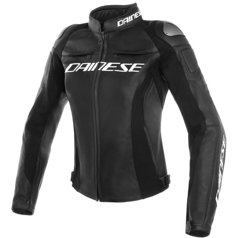 Blouson moto Femme Dainese Racing 3 (Plusieurs tailles)