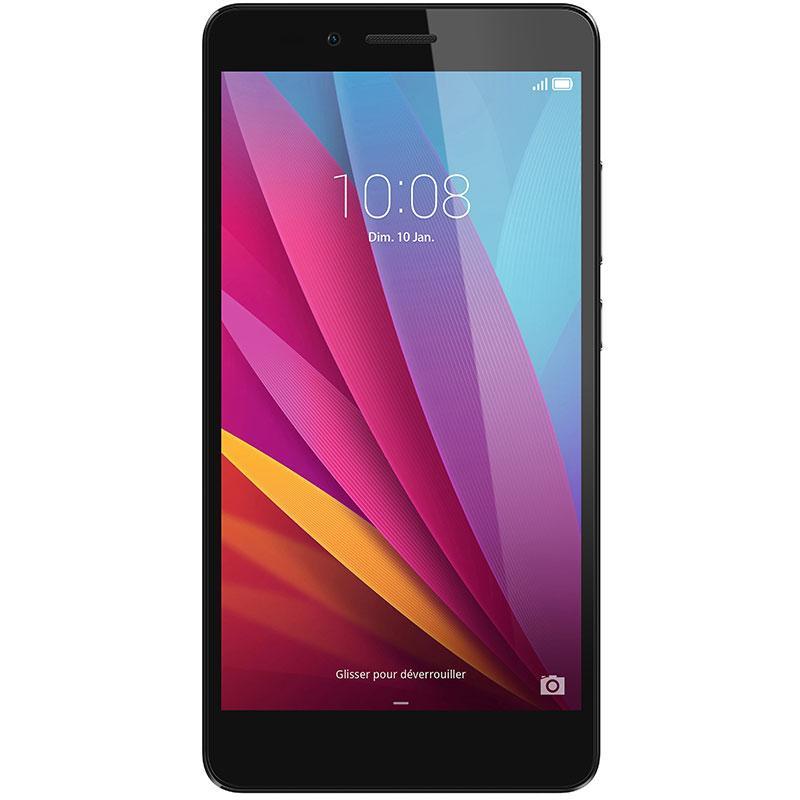 """Smartphone 5,5"""" Honor 5X + Adaptateur Allume Cigare (via ODR de 30€)"""