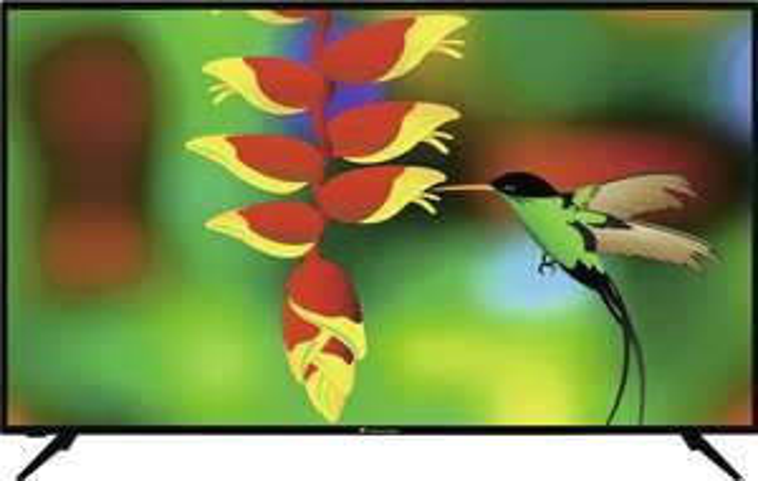 "TV 65"" Continental Edison CELED65SA120B6 - LED, 4K UHD, HDR, Android TV"