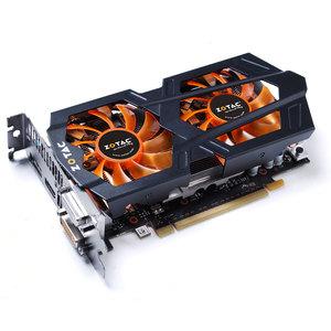 ZOTAC GeForce GTX 660 2GB OC Dual Silencer + Metro Last Light