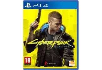 Cyberpunk 2077 Sur PS4 ou Xbox One (Frontaliers Belgique)