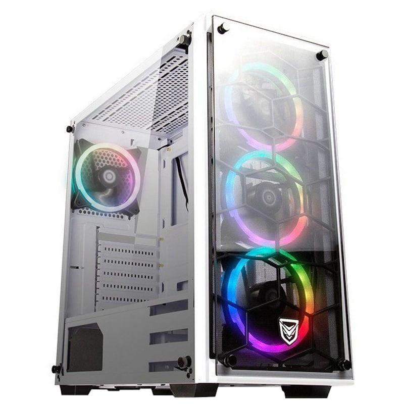 Ordinateur Jedi Killer - i7-9700F, GTX-1660 Super (6 Go), 16 Go de RAM, 1 To + 240 en SSD, sans OS