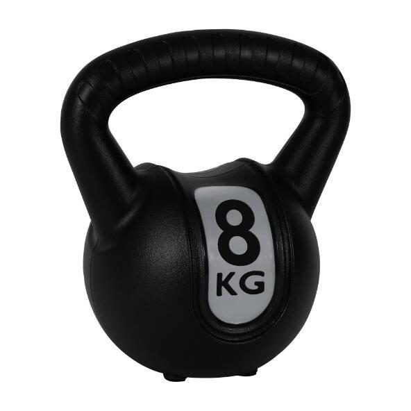 Poids de musculation kettlebell Active Touch - 4, 6 ou 8 kg