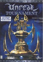 Unreal Tournament: Game of the Year Edition sur PC (Dématérialisé - Steam)
