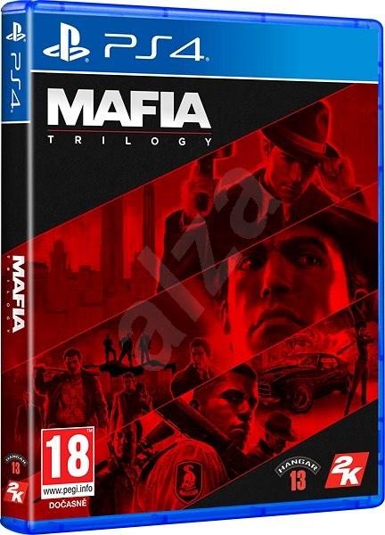 Sélection de jeux en Promotion - Ex: Mafia: Trilogy sur PS4 & Xbox One - Agneaux (50)