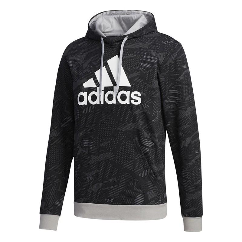 Sélection d'articles en promotion - Ex: Sweat Adidas AOP HDY (du S au XL)