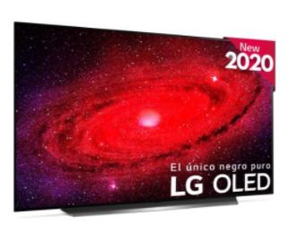 """TV OLED 65"""" LG 65CX6LA - 4K UHD, Smart TV (les-immanquables-shop.com)"""