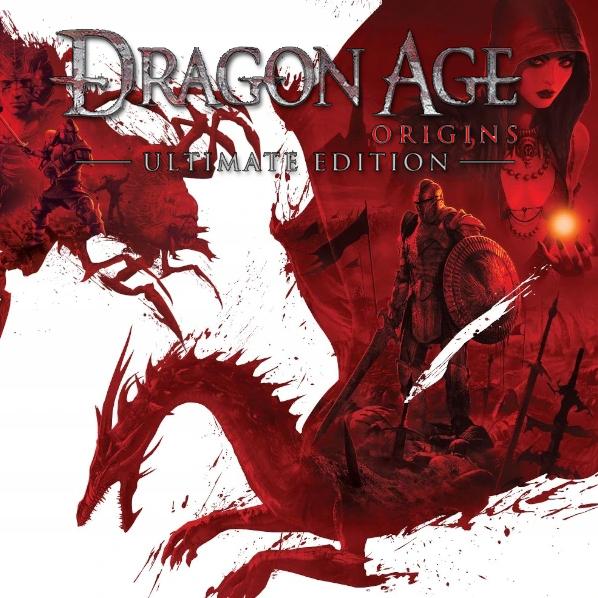 Dragon Age: Origins Ultimate Edition sur PC (Dématérialisé, DRM-Free)