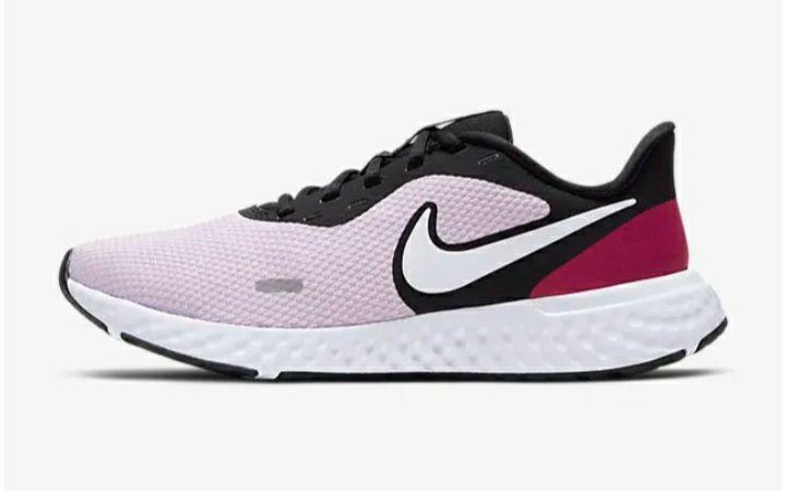 Baskets Nike Revolution 5 pour Hommes - Tailles 36 ou 37 1/2