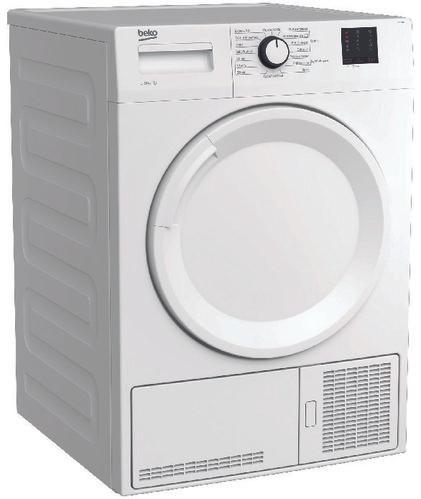 Sèche-linge à condensation Beko SLC10W2 - 10 kg, Blanc