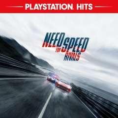 Need for Speed Rivals sur PS4 (Dématérialisé)