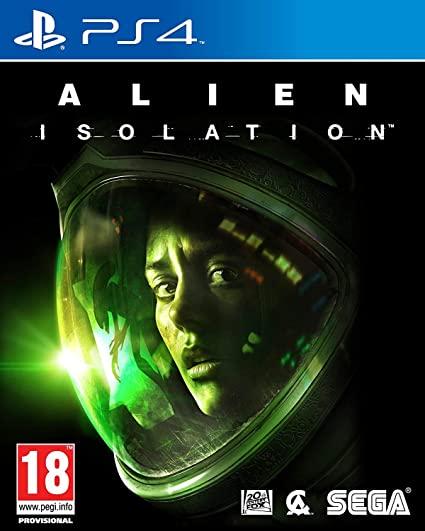 Sélection de Jeux PS4 en promotion (Dématérialisé - Store Brésil) - Ex : alien isolation 3,12 euros
