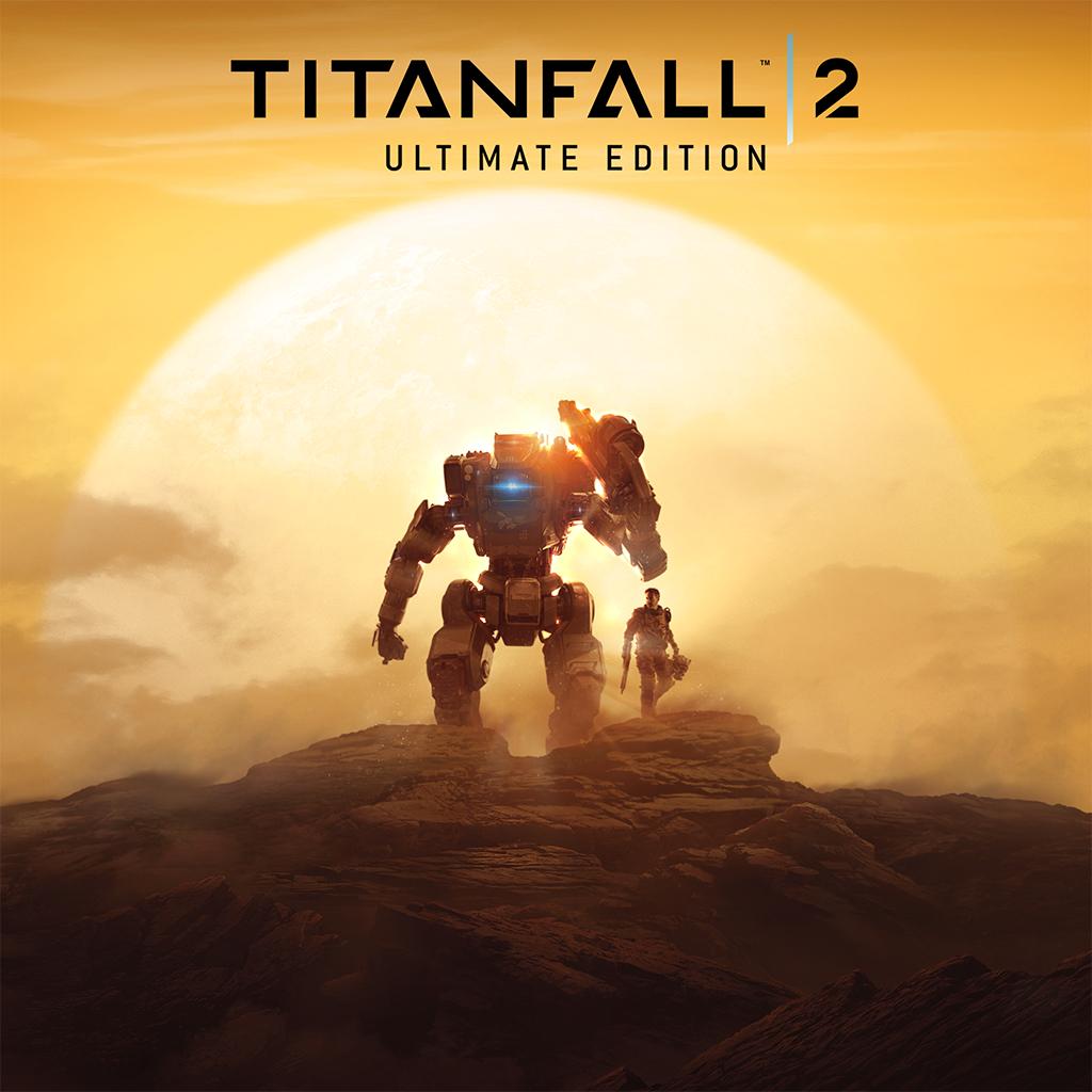 Titanfall 2 Édition Ultime sur PS4 (Dématérialisé)