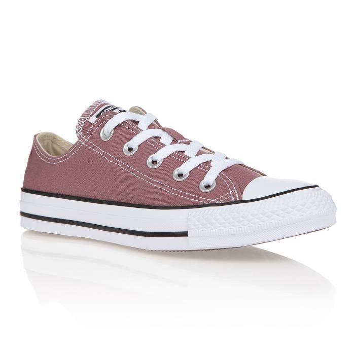 Chaussures Converse All Star - Sable - Plusieurs tailles du 36,5 au 44,5