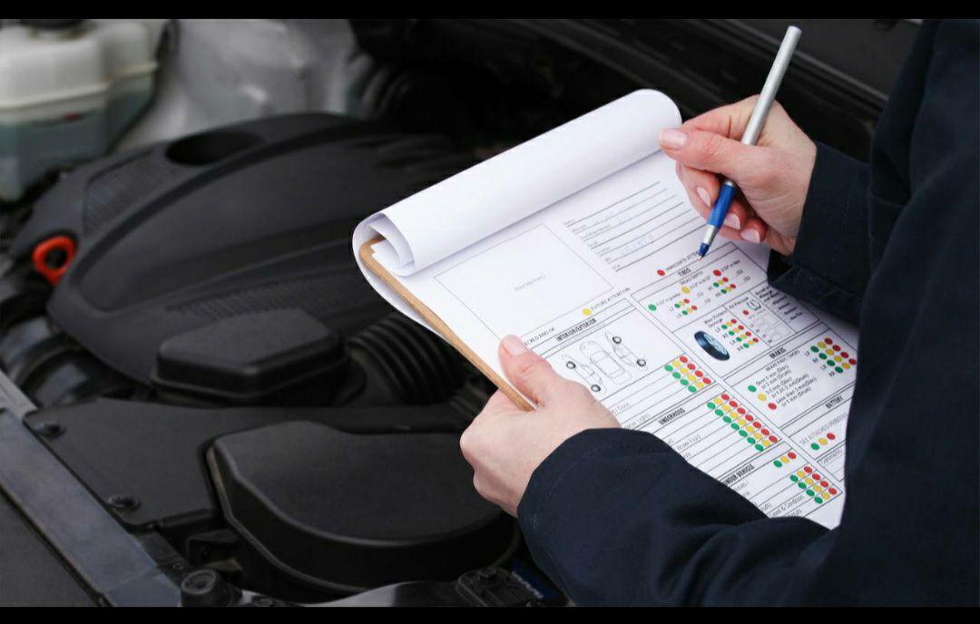 Controle technique automobile avec contre visite - Osny (95)