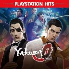 Yakuza Zero sur PS4 (Dématérialisé)