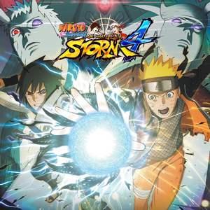 Naruto Shippuden : Ultimate Ninja Storm 4 sur PC (dématérialisé - Steam)