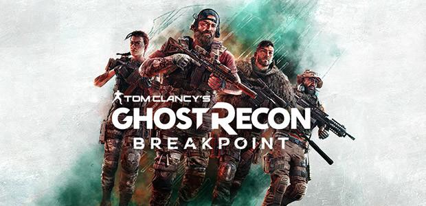Tom Clancy's Ghost Recon Breakpoint sur PC (Dématérialisé - Uplay)
