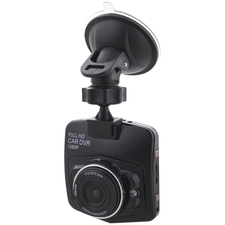 Caméra de tableau de bord Nor-Tec - FHD