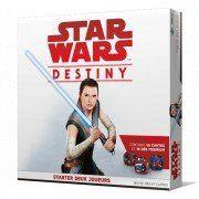 Jeu de société Star Wars Destiny : Starter