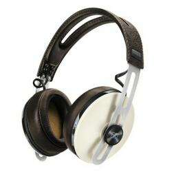 Casque Audio Circum-aural  Sans-fil Sennheiser Momentum 2.0 506381 Ivoire - NFC / Bluetooth