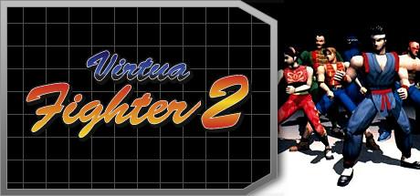 Virtua Fighter 2 Gratuit sur PC, Mac & Linux (Dématérialisé - Steam via games2gether.com)