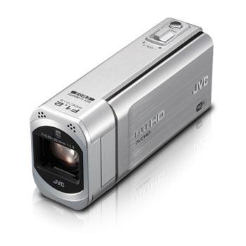 Caméscope numérique JVC GZ-VX715 Full HD Stabilisation Optique Torche Wifi intégré