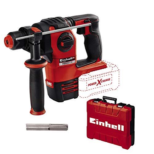 Marteau Perforateur Einhell Herocco Power X-Change (sans batterie, ni chargeur)