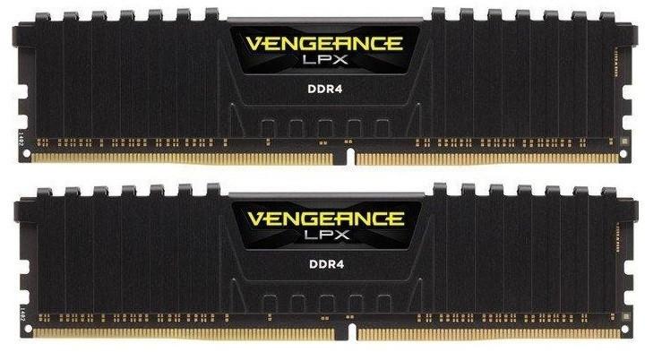 Kit de RAM Corsair Vengeance LPX DDR4-3000 CL16 - 16 Go (2x8)