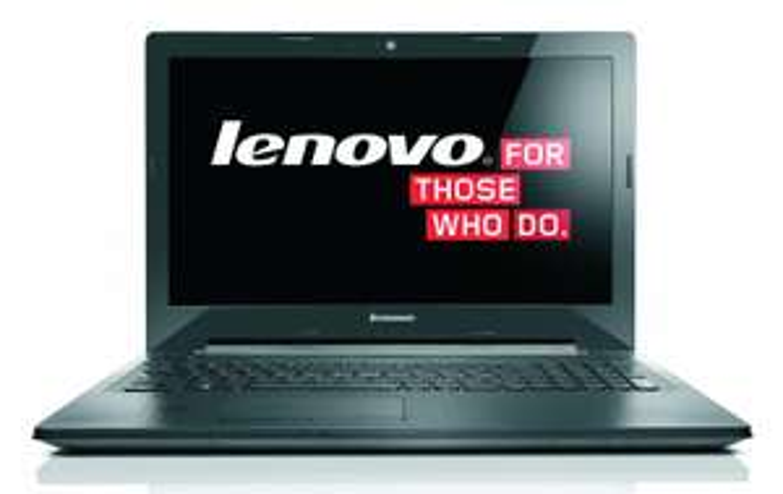 "PC Portable Lenovo G50-70 15.6"" HD (i3-4005U, 8 Go Ram, 1 To HDD, Clavier QWERTY) -  Reconditionnéà partir de"