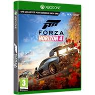 Forza Horizon 4 sur Xbox One