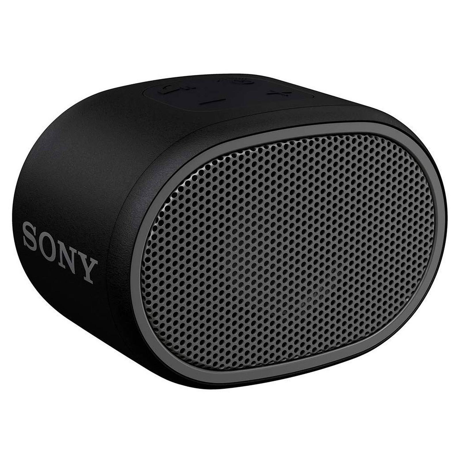 Sélection d'enceintes Bluetooth en promotion - Ex : Sony XB01 Extra Bass (étanche IPX5, microphone, différents coloris)