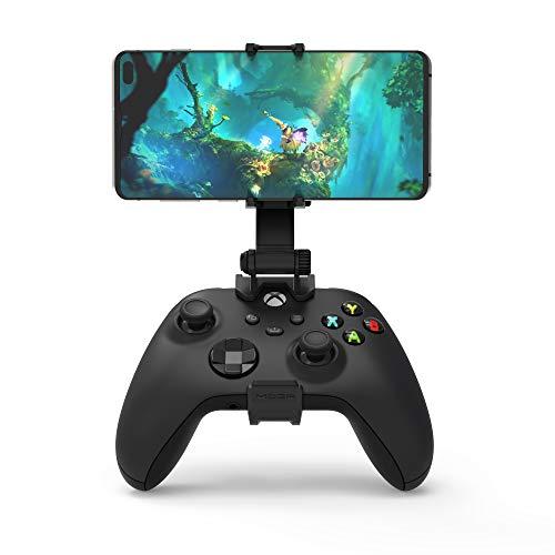 MOGA Mobile Gaming Clip 2.0 pour manette Xbox One sans fil (Frais de port et taxes inclues)