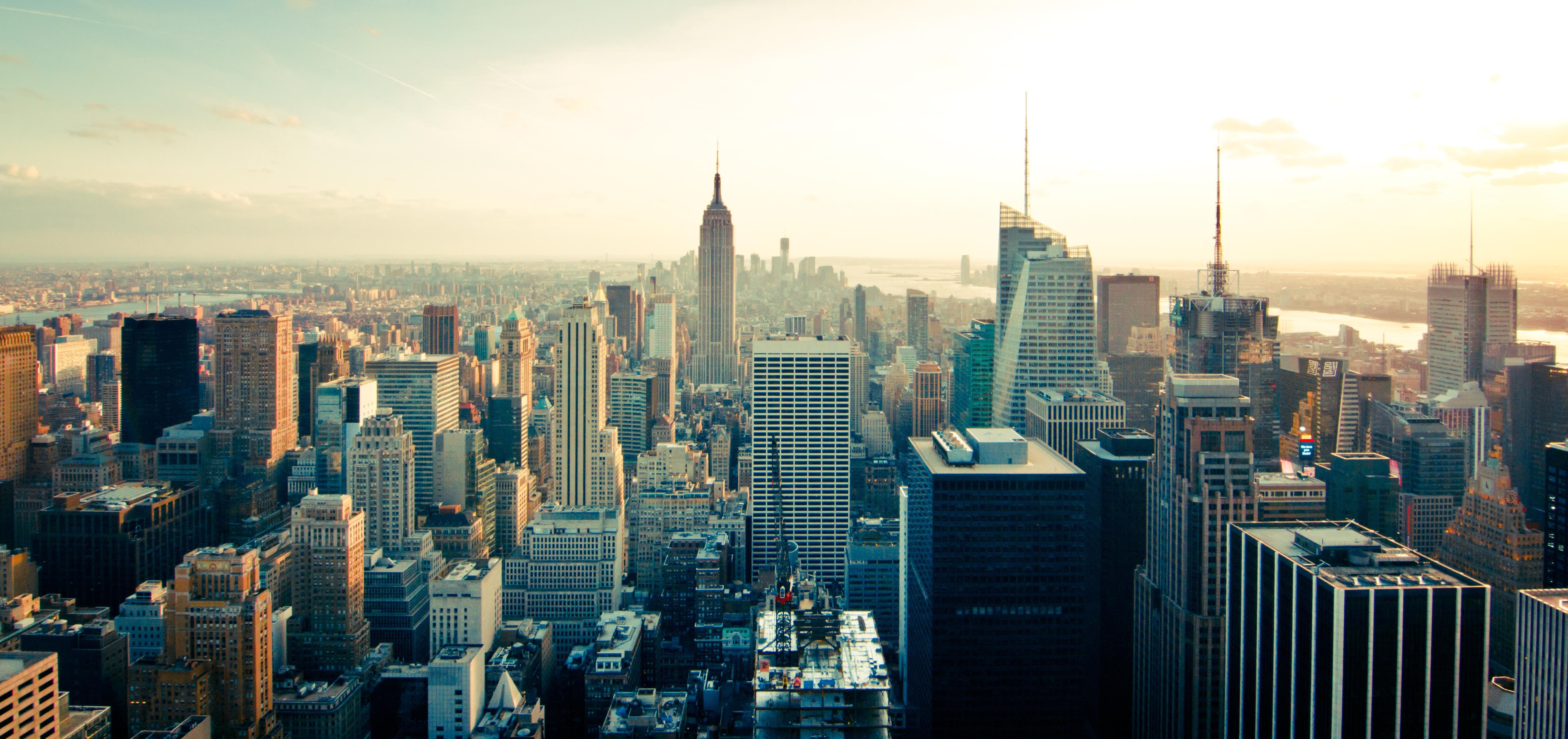 Vol Aller/Retour Milan (Italie) - New York