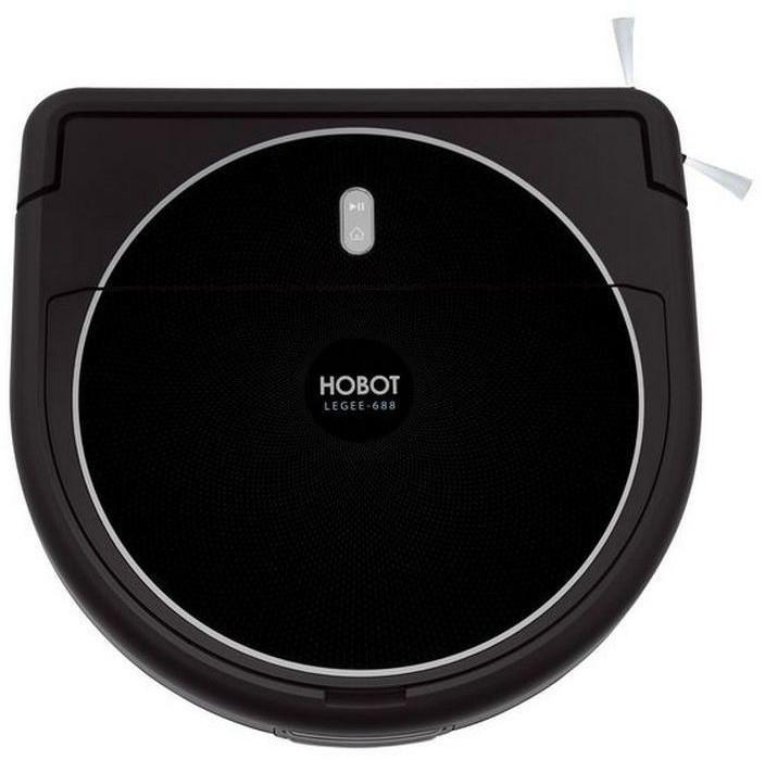 Aspirateur robot Hobot Legee 688