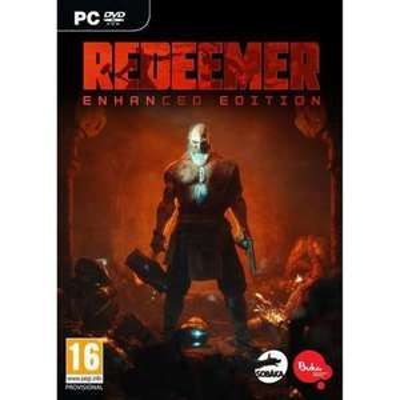 Sélection de jeux vidéo, figurines et accessoires en promotion - Ex: Redeemer sur PC à 2€