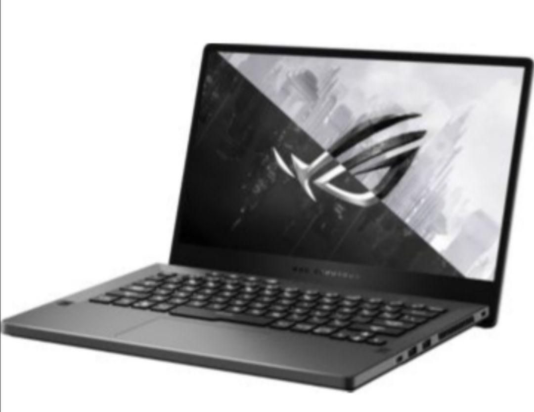 """PC portable 14"""" Asus ZEPHYRUS-G14-GA401IV-132T - FHD 120 Hz, AMD Ryzen 7 4800HS, 16 Go de RAM, SSD 1 To, RTX 2060"""