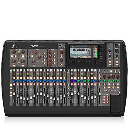 Table de mixage Behringer X32